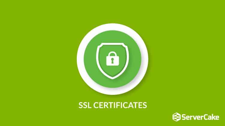 Ssl Certificates Servercake India
